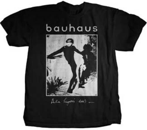 Bauhaus - Bela Lugosi's Dead (M)