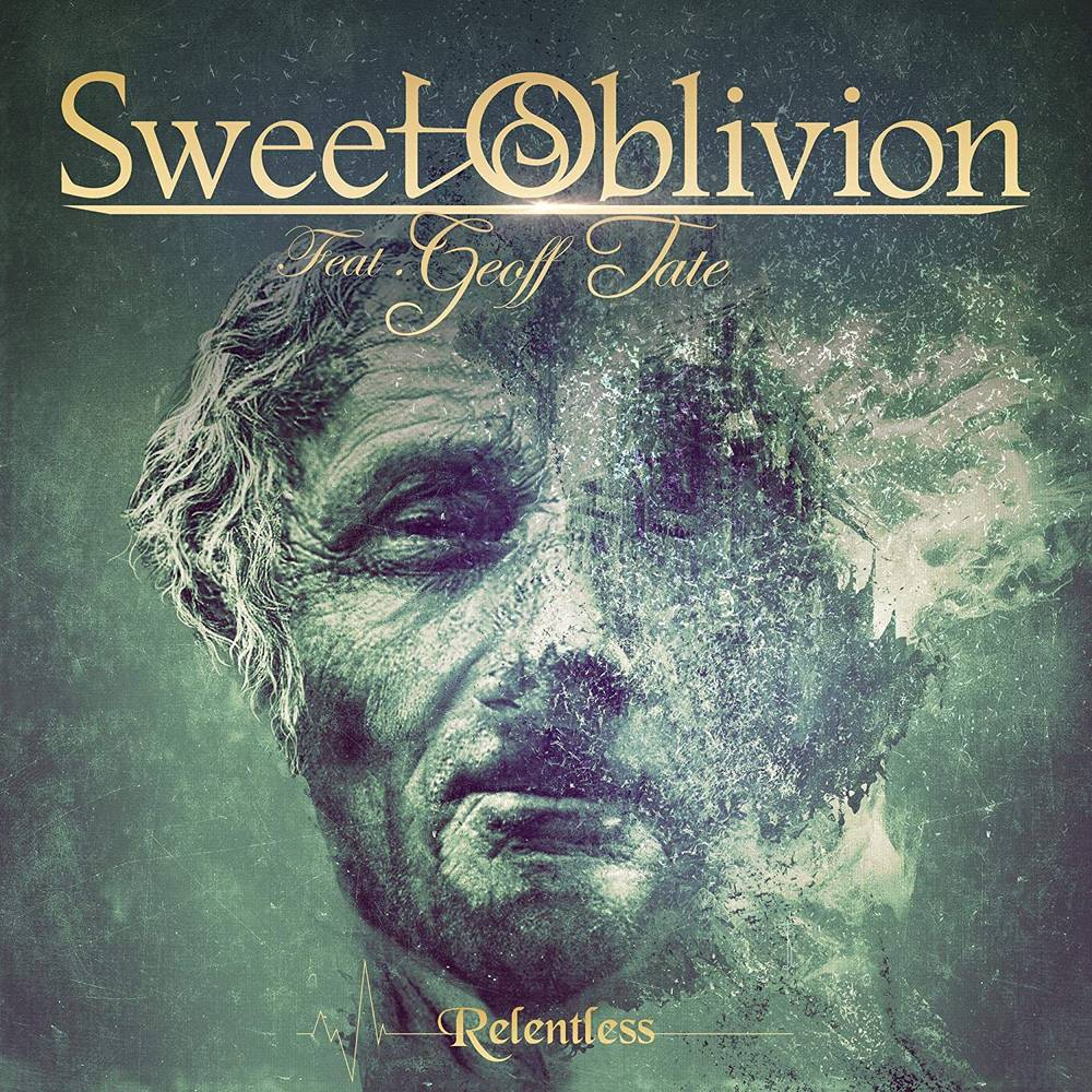 Sweet Oblivion - Relentless [LP]