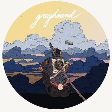Greyhound - Single