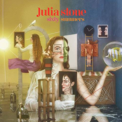 Julia Stone - Sixty Summers [Limited Edition Gold LP]