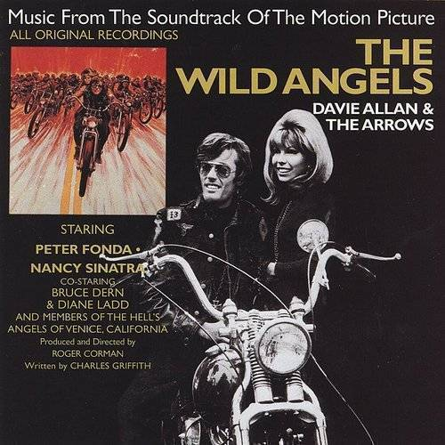 Wild Angels / O.S.T.
