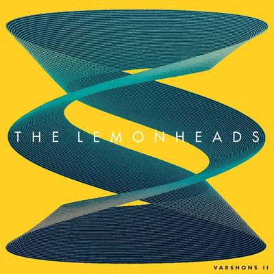 The Lemonheads - Varshons 2 [Indie Exclusive Limited Edition Green LP]