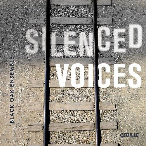 Silenced Voices / Various