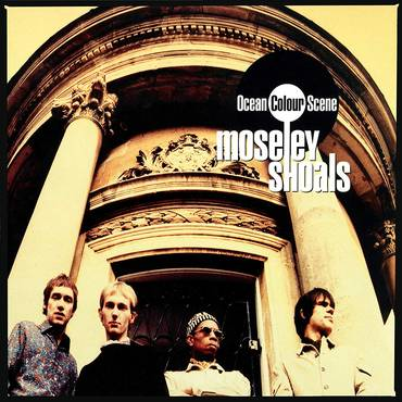 Moseley Shoals [Import LP]