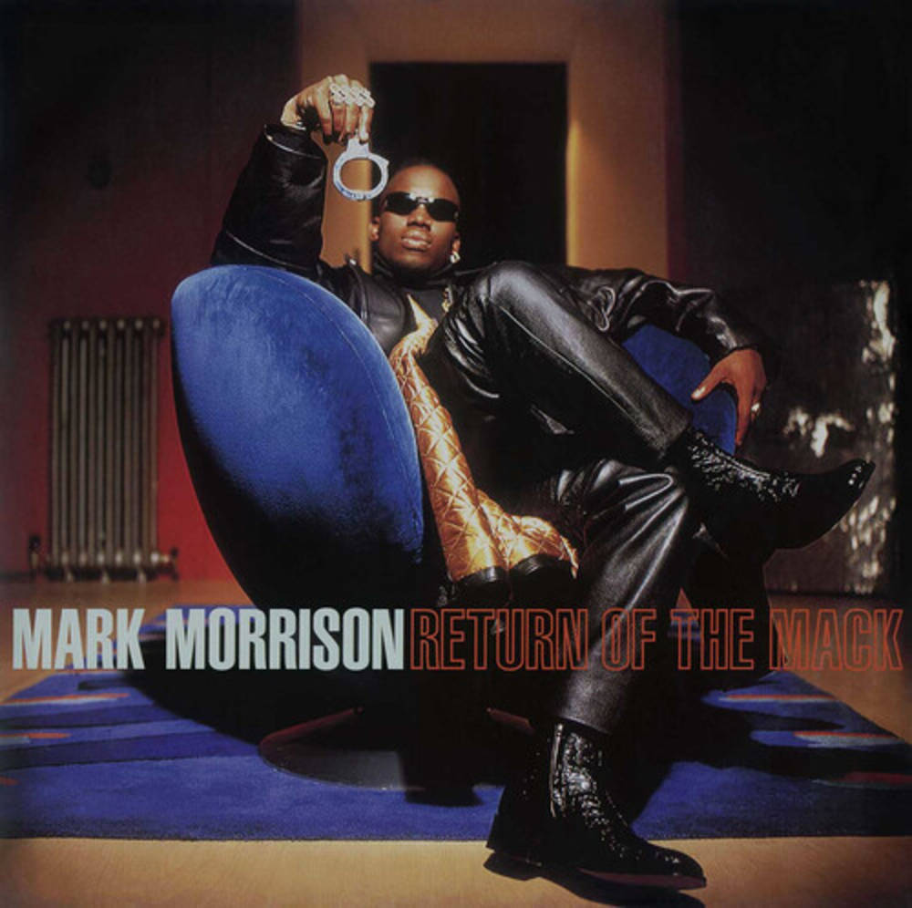 Mark Morrison - Return Of The Mack [Limited Edition Purple LP]