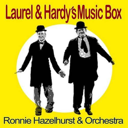 Laurel & Hardy´s Music Box