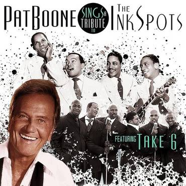Sings A Tribute To The Ink Spots Featuring Take 6