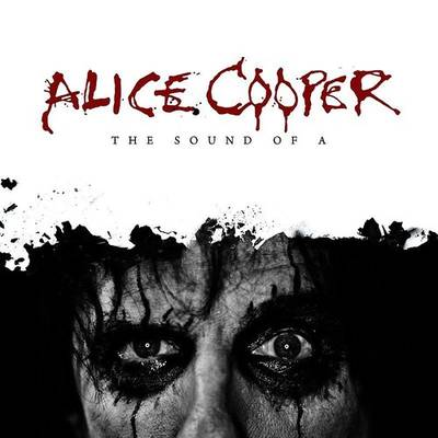 Alice Cooper - The Sound Of A EP [10in Vinyl]