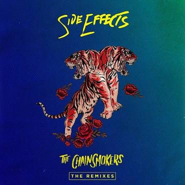Side Effects (Remixes) - Single