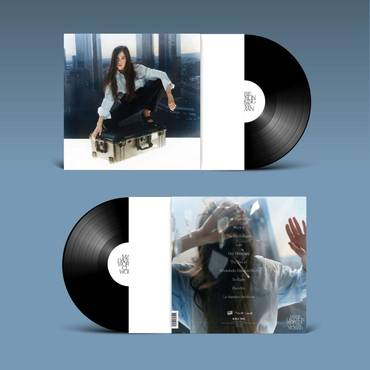 Working Class Woman [LP]