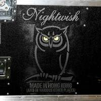 Nightwish - Made In Hong Kong [Limited Edition White W/Black Splatter 2LP]