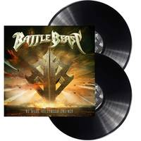 Battle Beast - No More Hollywood Endings [Import 2LP]