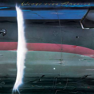 Wings Over America [3LP]