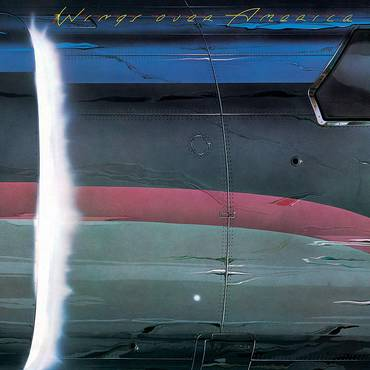 Wings Over America [2CD]