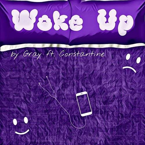 Woke Up (Feat. Constantine) - Single