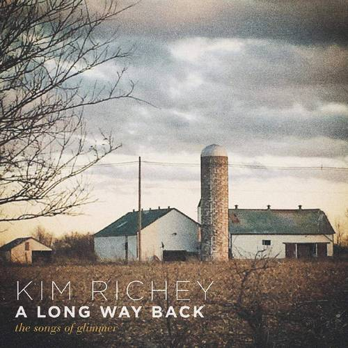 A Long Way Back: The Songs Of Glimmer [LP]