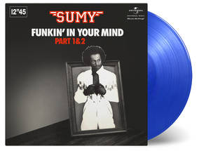Funkin' In Your Mind