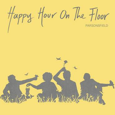 Happy Hour On The Floor [LP]