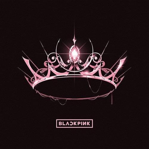 BlackPink - THE ALBUM [Pink LP]