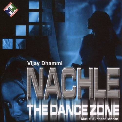 Nachle: The Dance Zone