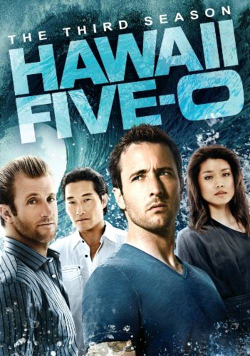 Hawaii Five-O: The Third Season