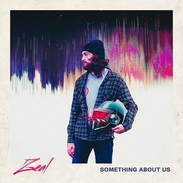 Something About Us - Single
