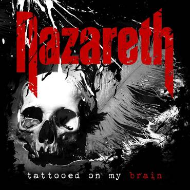 Tattooed On My Brain (Bonus Tracks) [Import]