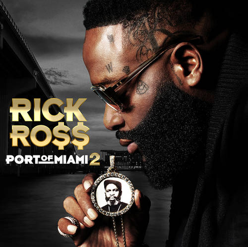 Port of Miami 2 [Translucent Gold Swirl 2LP]