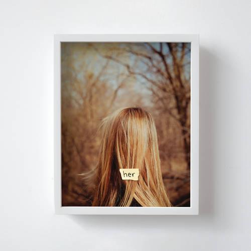 Arcade Fire & Owen Pallet - Her (Original Score) [180-Gram White LP]