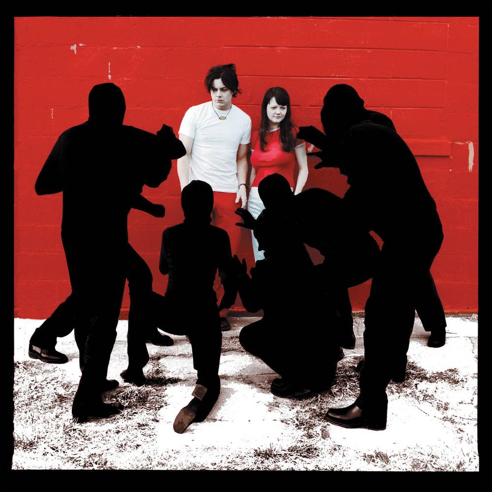 The White Stripes - White Blood Cells [LP]