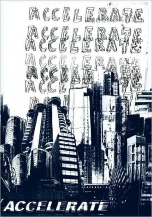 Accelerate [w/DVD]