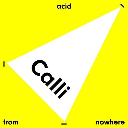 Acid From Nowhere