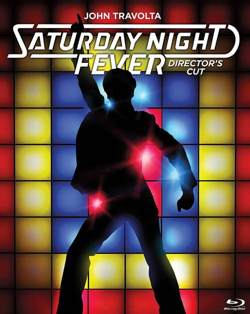Saturday Night Fever (Unrated)