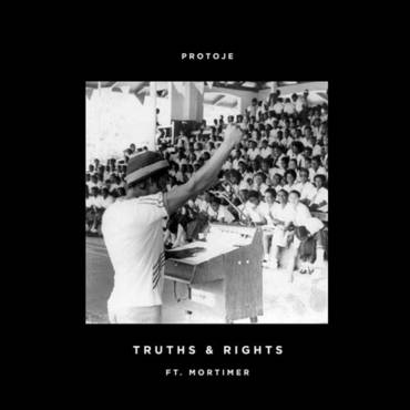 Truths & Rights (Feat. Mortimer) - Single