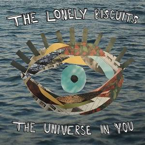 The Universe In You [LP]