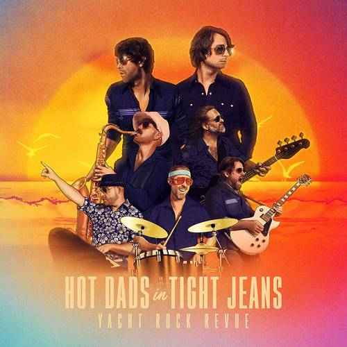Hot Dads In Tight Jeans [LP]