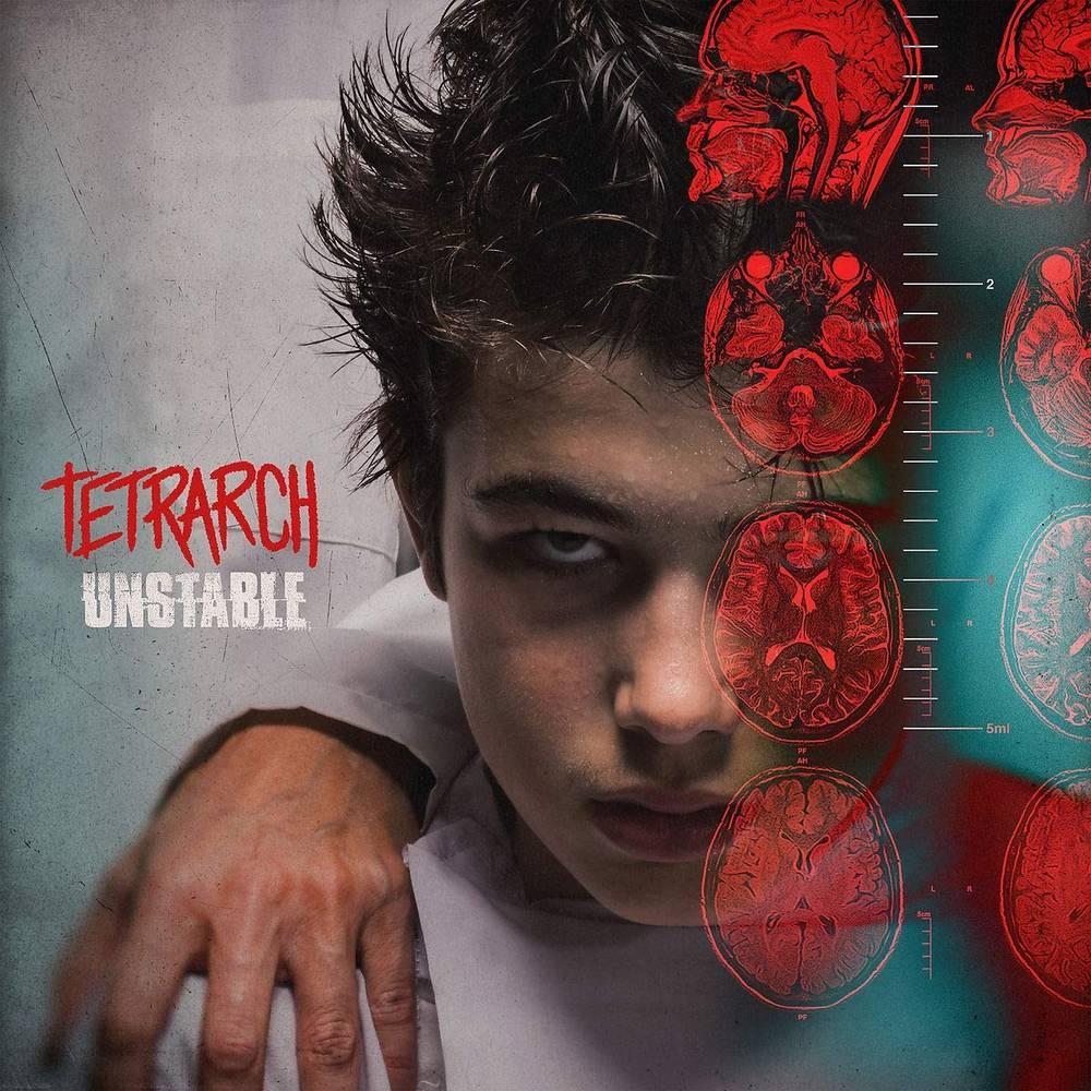 Tetrarch - Unstable [LP]
