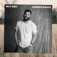 Jordan Davis - Buy Dirt EP