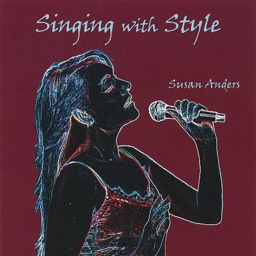 Singing With Style CD 3: Jazz Vocal Warm Up & Vocal Style Singing Lessons