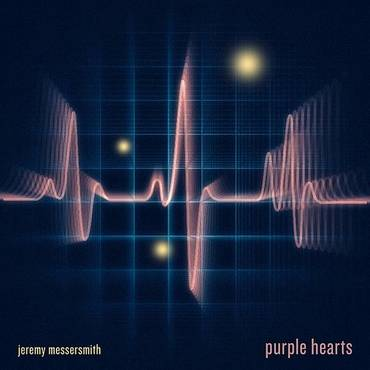 Purple Hearts - Single