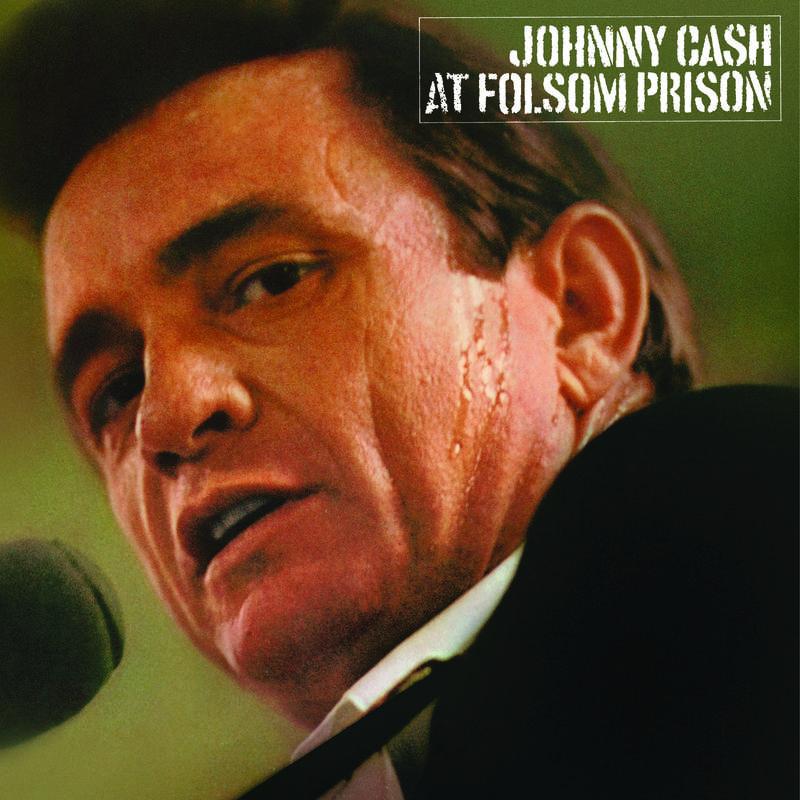 Johnny Cash At Folsom Prison: 50th Anniversary Elegacy Edition