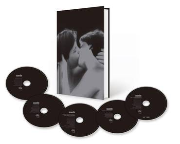 Suede: 25th Anniversary Edition [Import Box Set]