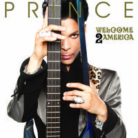 Prince - Welcome 2 America [Deluxe 2 LP / 1 CD / 1 Blu-Ray]