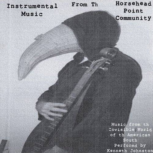 Instrumental Music From The Horsehead Point Commun