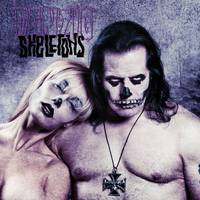Danzig - Skeletons [Indie Exclusive Limited Edition Bone/Black Splatter LP]