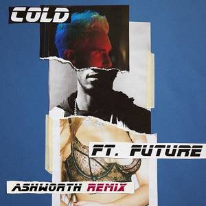 Cold (Ashworth Remix) - Single