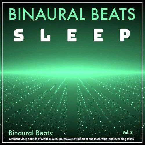 Lee Hawkins - Binaural Beats: Ambient Sleep Sounds Of Alpha