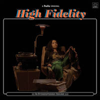 High Fidelity / OST Blk Ogv