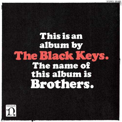 The Black Keys - Brothers: 10th Anniversary Edition [Deluxe]