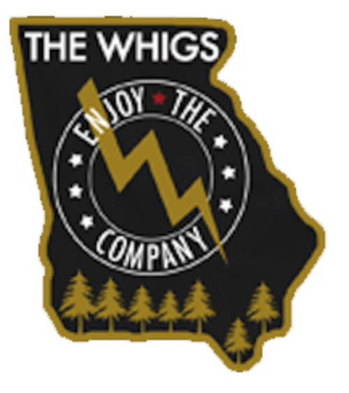 THE WHIGS - Free Patch